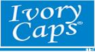 Ivory Caps - 2