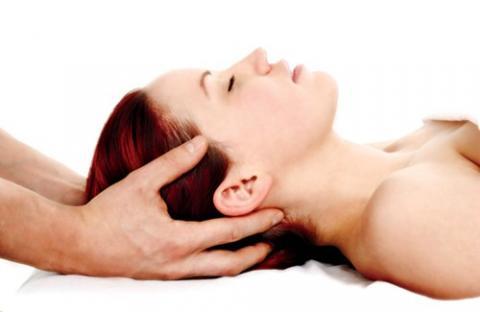 Massage và sức khỏe