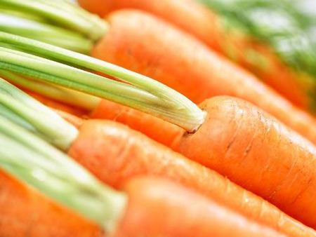 Tại sao nên ăn cà rốt hàng ngày?