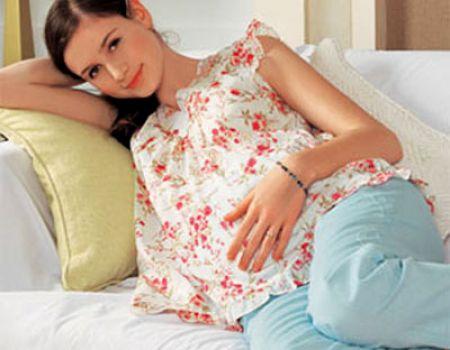 Những điều cần làm trước khi mang thai