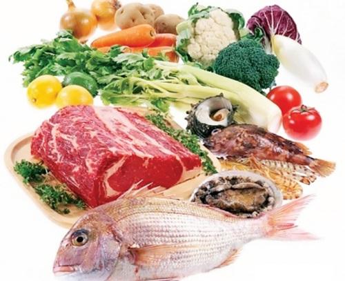 Thiếu vi chất dinh dưỡng gây ảnh hưởng gì?