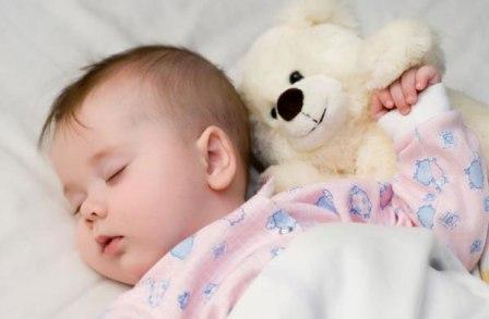 4 thói quen tốt cho sức khỏe của trẻ - hình 2