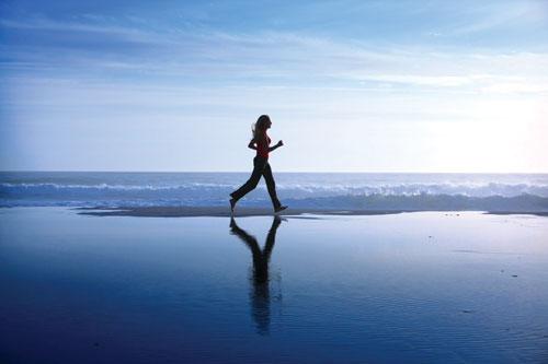 Giảm cân bằng chạy bộ sao cho hiệu quả?