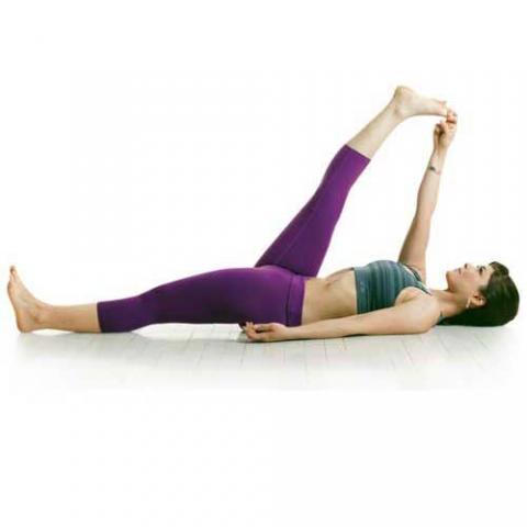 Một vài động tác yoga giúp trị bệnh hiệu quả 4