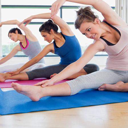 Tìm một loại bài tập thể dục phù hợp với mình