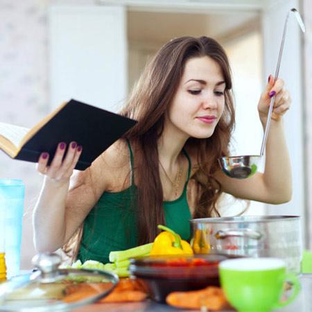 Tìm hiểu công thức nấu ăn của một vài món ăn ngon và lành mạnh