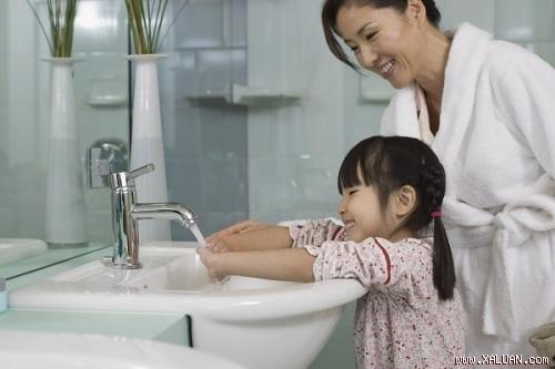4 thói quen tốt cho sức khỏe của trẻ