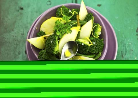 7 thực phẩm 'quét sạch' độc tố cho cơ thể