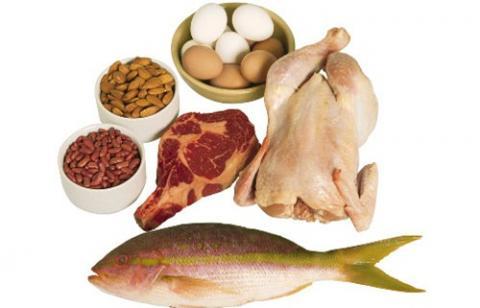 Bổ sung dinh dưỡng qua thực phẩm để ngăn ngừa lão hóa