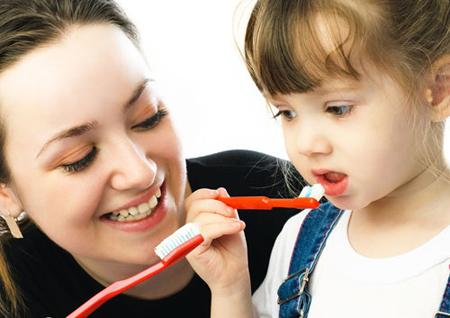 Hơn 90% người dân bị mắc bệnh răng miệng
