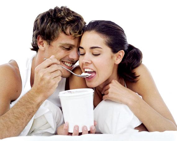 Sữa chua - 'thần dược' cho sức khỏe cả nhà
