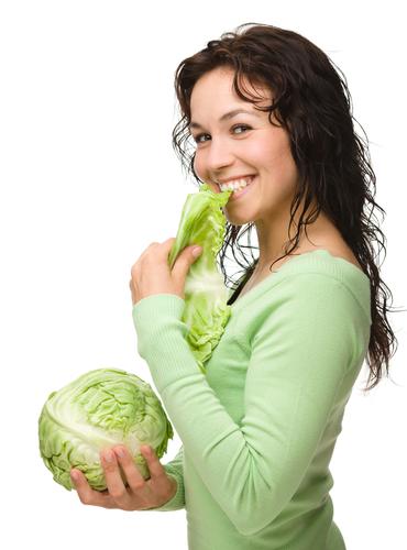 Tác dụng 'vàng' của rau bắp cải