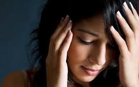 chữa đau đầu không cần dùng thuốc