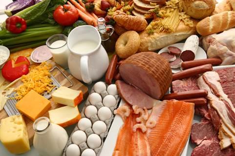 Thực phẩm hàng ngày có vai quan trọng trong việc tăng chỉ số IQ của bé