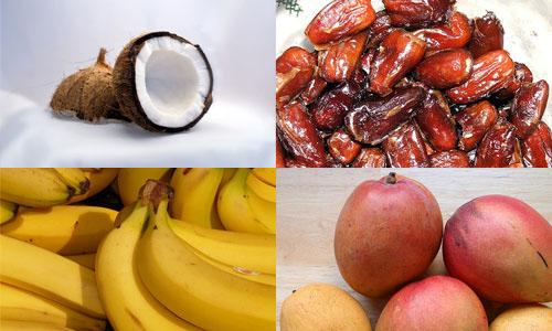 Trái cây là một sự lựa chọn tuyệt vời cho sức khoẻ của bạn vì chúng cung cấp một lượng lớn các chất dinh dưỡng và còn có thể giúp bạn tăng năng lượng nhanh chóng. Ảnh minh họa