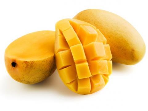 9 loại trái cây mùa hè tốt cho mẹ bầu 2