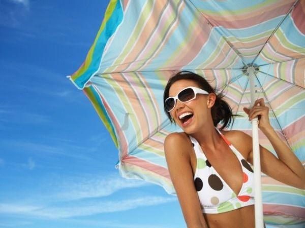 Top 5 bí quyết giúp chị em khỏe mạnh trong mùa hè 1