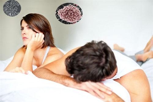 Trong trường hợp bạn chưa lây bệnh lậu thì cần thực hiện những biện pháp phòng bệnh như giữ gìn vệ sinh thân thể và giữ an toàn tình dục... Ảnh minh họa