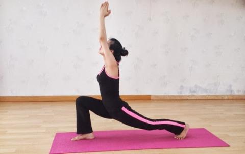 Những tư thế yoga giảm cân và tốt cho toàn bộ cơ thể