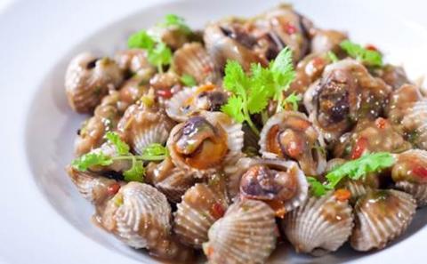 Top 6 thực phẩm đe dọa sức khỏe trẻ nhỏ - hình 1
