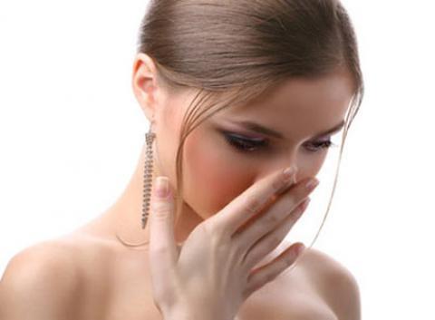Mùi hơi thở tiết lộ nhiều điều về sức khỏe của bạn 1