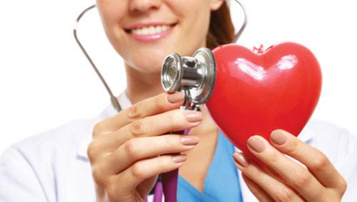 Thêm 6 dấu hiệu đau tim chị em không nên bỏ qua 1