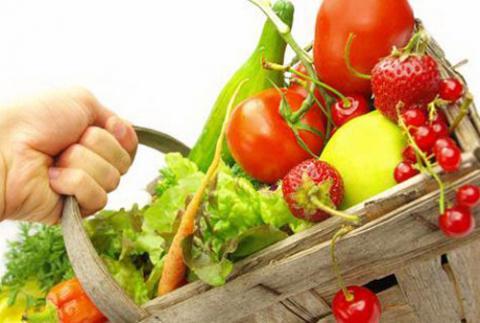 Tác động của chế độ ăn uống và thói quen sinh hoạt tới làn da bạn 1