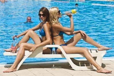 Những sai lầm hay mắc phải khi đi bơi