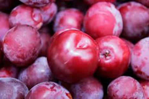 trái cây, nổi mụn, Những loại trái cây ăn vào là ... nổi mụn