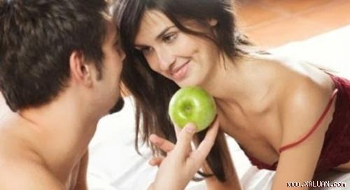 6 độc chiêu dụ nàng 'yêu' bằng miệng