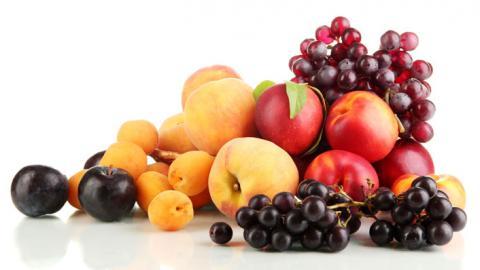 6 lợi ích thần kỳ của trái cây đối với cơ thể