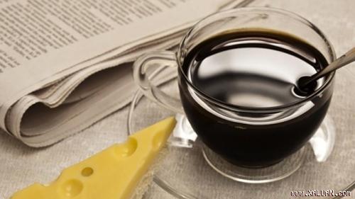 Cà phê và pho mát không tốt cho chuyện yêu