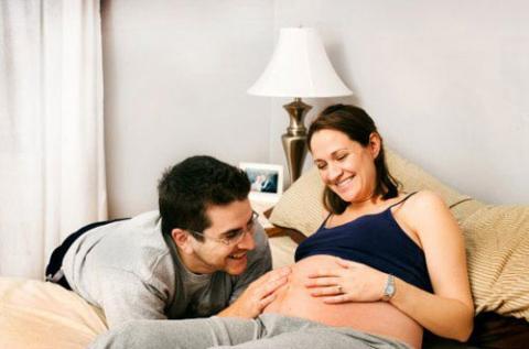 3 lưu ý cần nhớ để cả mẹ và bé đều khỏe