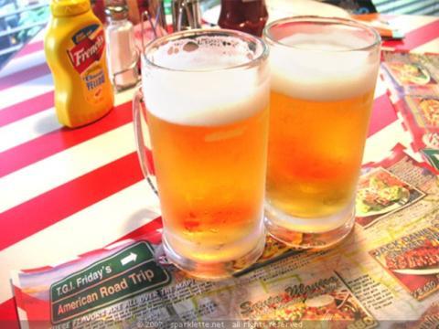 ai không được uống bia 1