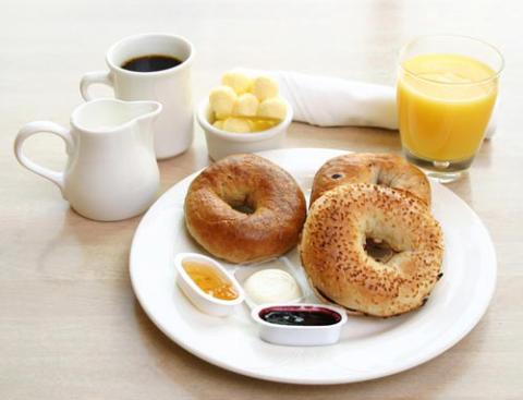 Thực phẩm bà bầu nên bổ sung vào bữa sáng