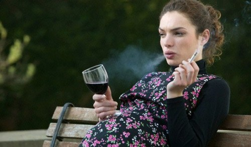 Những sai lầm ăn uống mẹ cần tránh khi bầu bí