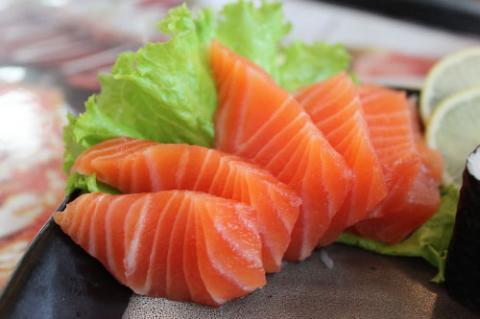 Giảm stress bằng thực phẩm