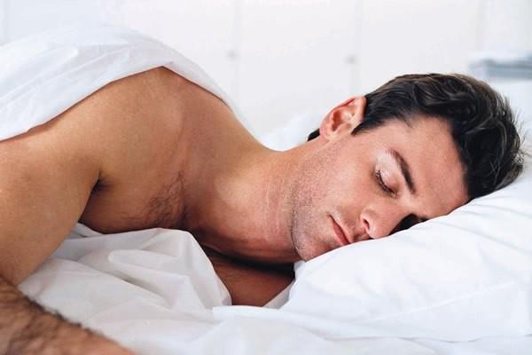 nên ngủ đúng giấc, đúng giờ