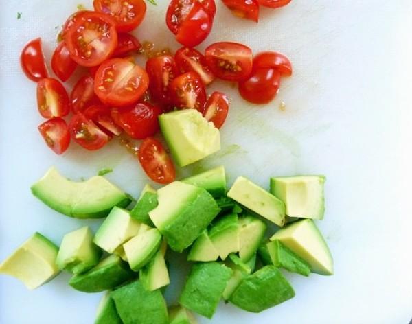 6 cách kết hợp thực phẩm tăng khả năng chống ung thư 6