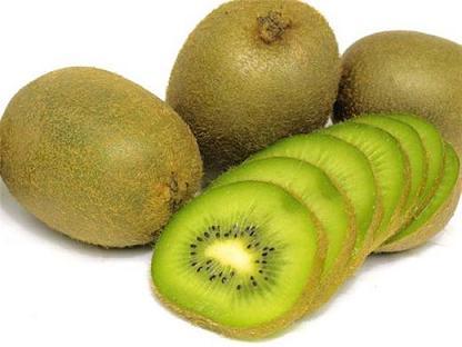 3 quả kiwi mỗi ngày sẽ giúp hạ huyết áp