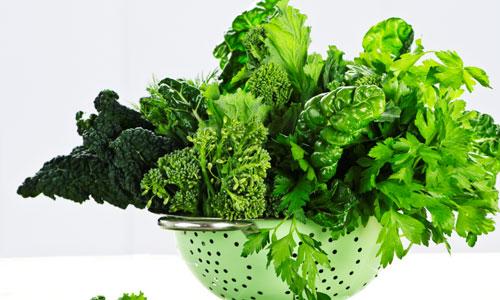 Những loại rau củ quả giúp bạn thông minh hơn