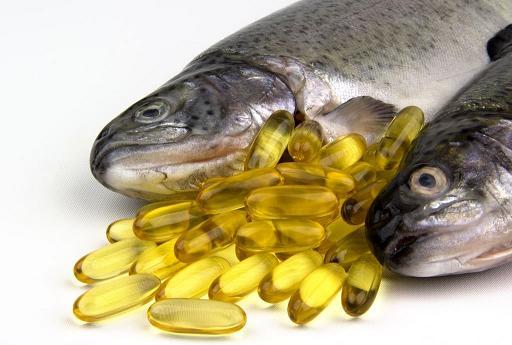 Công dụng của omega-3 với sức khỏe 1