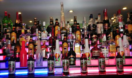 bệnh nhân cao huyết áp không nên sử dụng rượu
