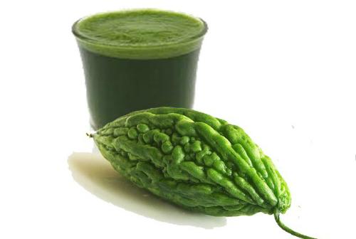Mướp đắng giúp cải thiện sự hấp thụ và chuyển hóa thức ăn tốt hơn. Ảnh: zest
