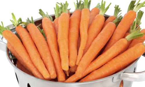Những sự thật về chất chống oxy hóa beta carotene có nhiều trong cà rốt 2