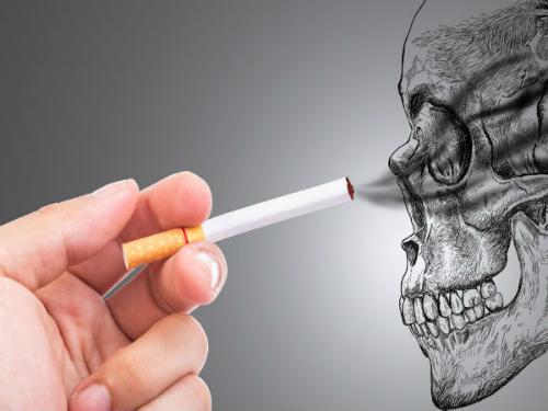 8 chất độc hại nhất tìm thấy trong thuốc lá