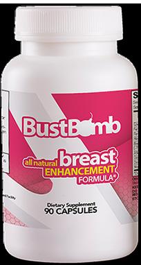 Thuốc nở ngực bustbomb mua ở đâu, giá bao nhiêu, có tốt không?