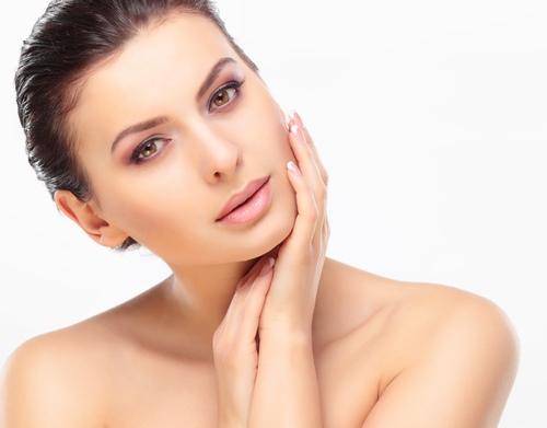 Làn da không tuổi cùng collagen 3