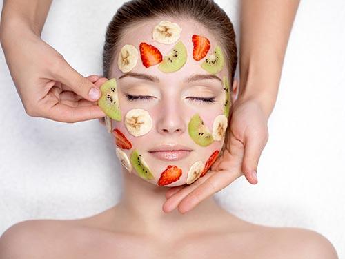 Chăm sóc da cho người hay thức khuya
