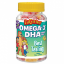 Kẹo dẻo L'il Critters Omega-3 plus DHA  mua ở đâu, giá bao nhiêu?
